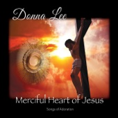Donna Lee - Holy and Anointed One artwork