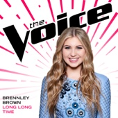Brennley Brown - Long Long Time (The Voice Performance)