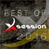 Best of Xsession 2016 (feat. Puya, Vescan, Elena Ionescu, Ligia, Anastasia & Mahia Beldo), Various Artists