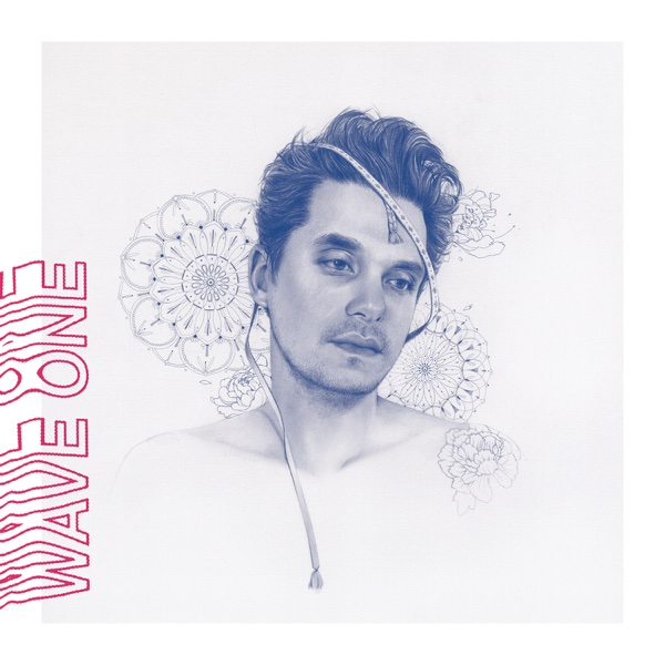 The Search for Everything - Wave One - EP John Mayer CD cover