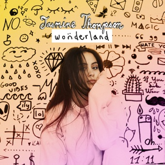 Wonderland EP – Jasmine Thompson