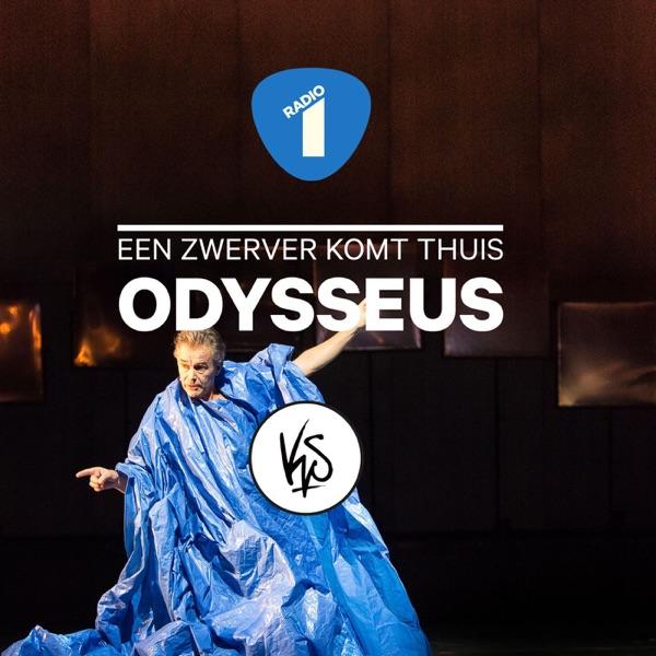 Odysseus Podcast
