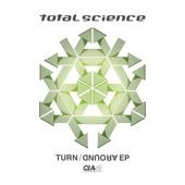 Turn Around - EP