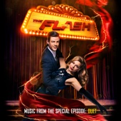 Various Artists - The Flash – Music From the Special Episode: Duet  artwork