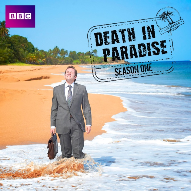 death in paradise - photo #34