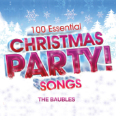 100 Essential Christmas Party! Songs