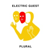 Electric Guest - Plural illustration
