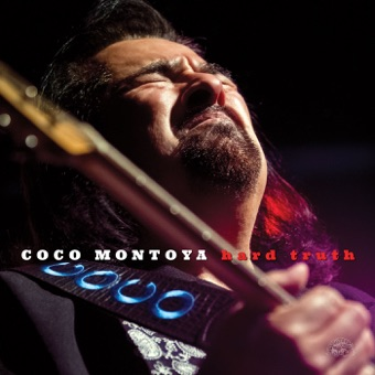 Hard Truth – Coco Montoya
