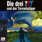 und der Tornadojäger - Die drei ???