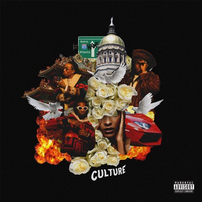 Top Lagu Hip Hop Migos - Bad and Boujee (feat. Lil Uzi Vert) Full Album