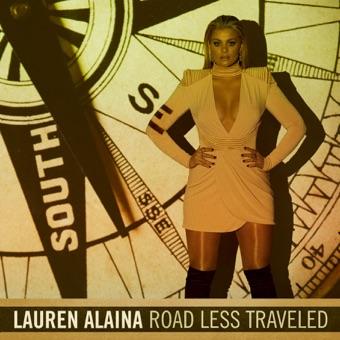 Road Less Traveled – Lauren Alaina