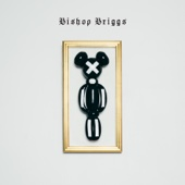 River - Bishop Briggs Cover Art