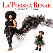 La'Porsha Renae - Breathe artwork