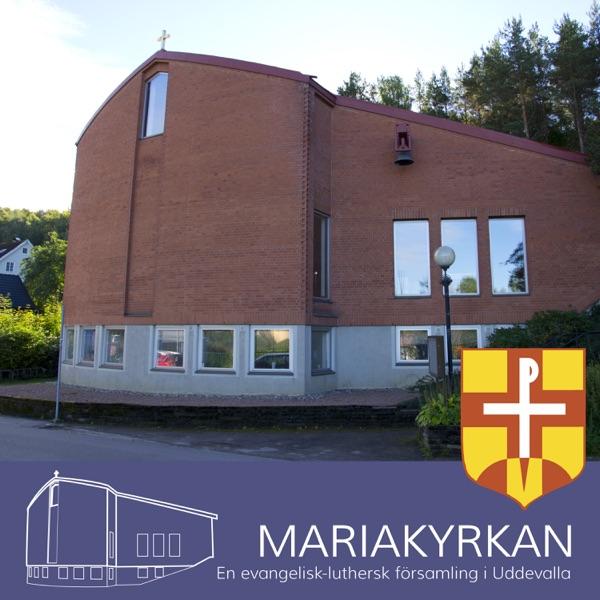 Mariakyrkan - Missionsprovinsen i Uddevalla
