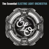 Electric Light Orchestra - The Essential: Electric Light Orchestra artwork