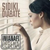 Sidiki Diabaté - Inianafi debena artwork