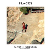 Martin Solveig - Places (feat. Ina Wroldsen) artwork