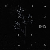 Crowded Places - Single, Banks