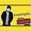 iTunes Live: London Festival 2010 - EP, Example