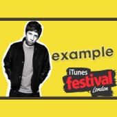 iTunes Live: London Festival 2010 - EP