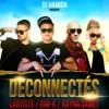 Déconnectés feat Lartiste Kayna Samet Rimk Single