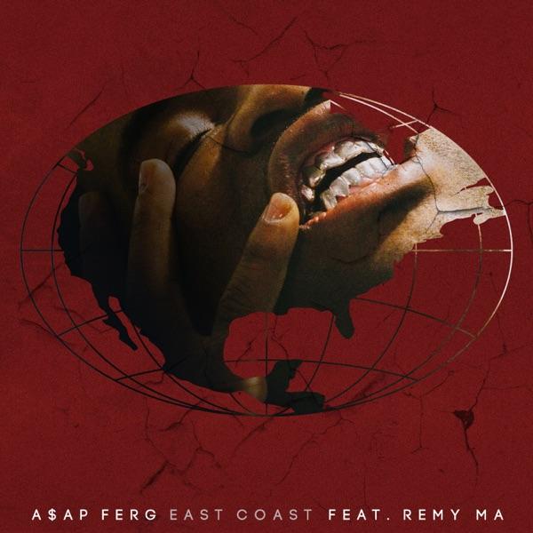 East Coast (feat. Remy Ma) - Single, A$AP Ferg