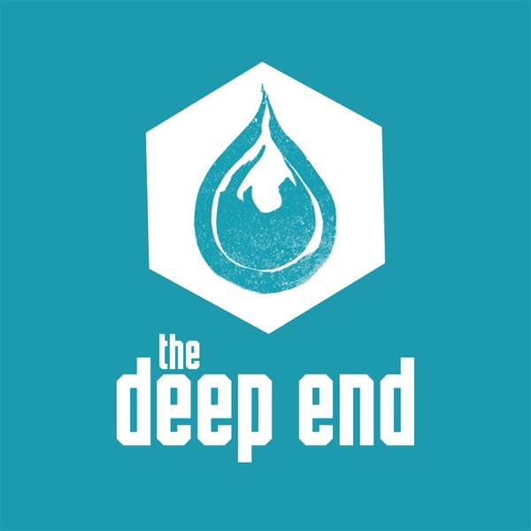 The Deep End Gaming Podcast