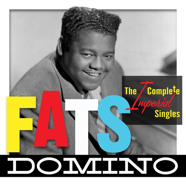meet imperial singles 45 discography for imperial records - 5000 series 5001: dick lewis and the harlem meet me in gloryland: 5272: fats domino: little school girl you done me wrong.