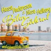 Bilen söderut (feat. Nisse Hellberg)