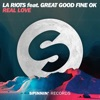 La Riots ft. Great Good... - Real Love
