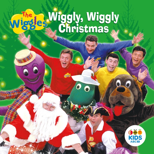 The Wiggles, Wiggly, Wiggly Christmas on iTunes