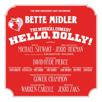 Hello, Dolly! – 2017 Broadway Cast of Hello, Dolly!