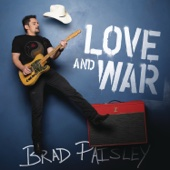 Love and War (feat. John Fogerty)