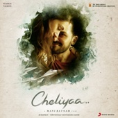Cheliyaa (Original Motion Picture Soundtrack) - EP