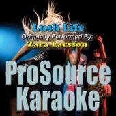 [Download] Lush Life (Originally Performed By Zara Larsson) [Instrumental] MP3