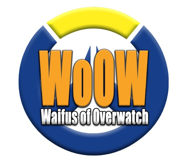 Waifus of Overwatch
