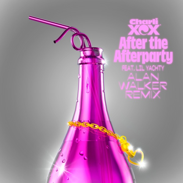After the Afterparty (feat. Lil Yachty) [Alan Walker Remix] - Single, Charli XCX