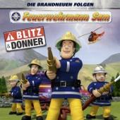 Folgen 21-26: Blitz Und Donner (Teil 5)