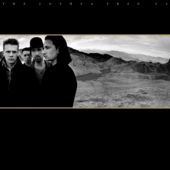 The Joshua Tree - U2 Cover Art