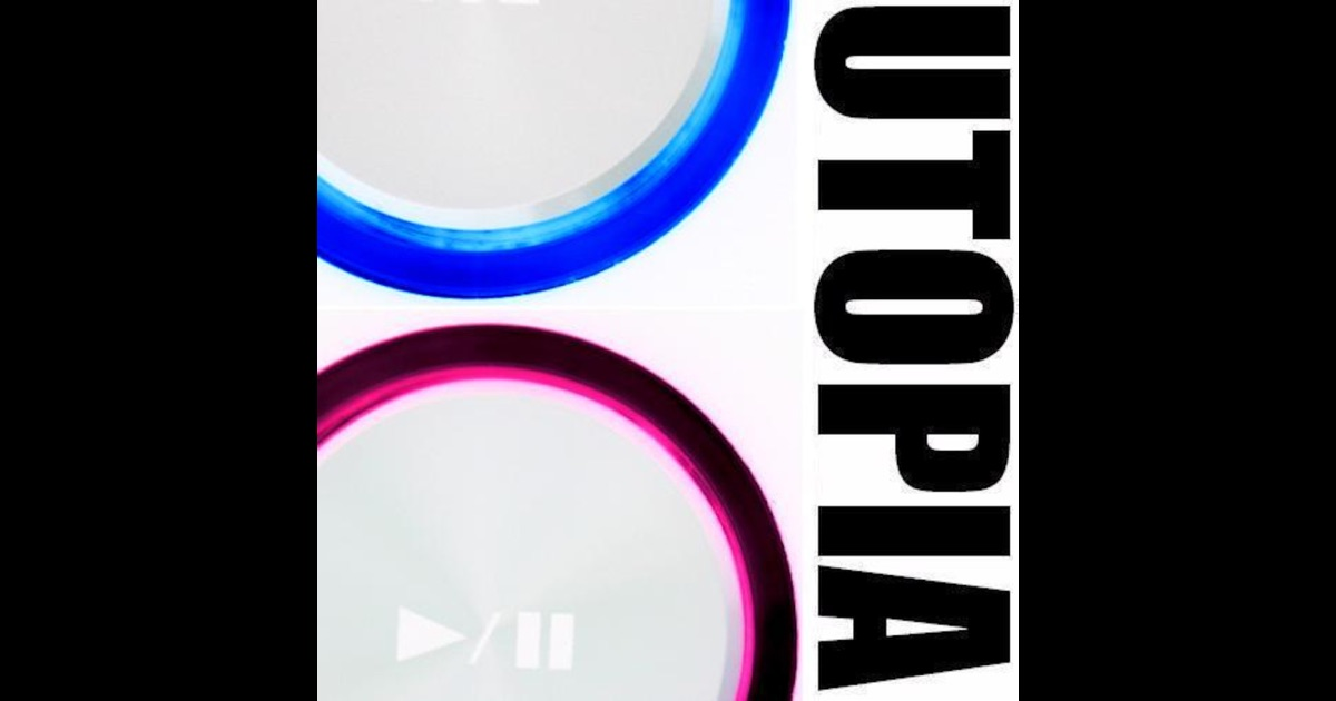 Funky house london by utopia on itunes for Funky house london