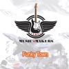 Funky Town - Single, Music Makers