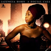 I Remember You - Jazzmeia Horn