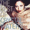 The Best of Crystal Waters ジャケット写真