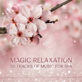 Magic Relaxation: 50 Tracks of Music for Spa - Relaxing Massage, Guided Breathing, Wellness Center Songs, Inspiring Sounds for Mindfulness, Brain Stimulation & Sleep