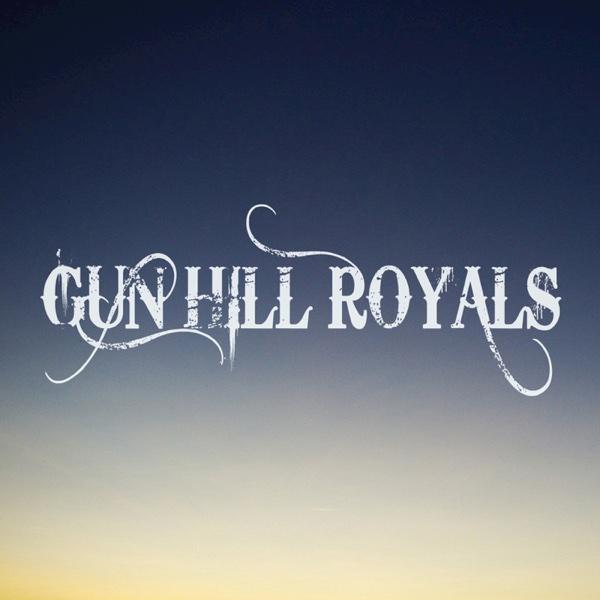 Sweeping Boy - Single   Gun Hill Royals