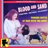 オリジナル・サウンドトラック/血と砂、パナマ・ハッティ、底抜け右向け!左 映画音楽集
