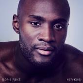 Boris René - Her Kiss artwork