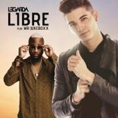Legarda - Libre (feat. Mr. Jukeboxx) artwork