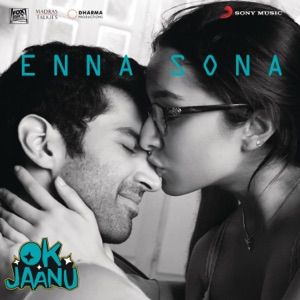Chord Guitar and Lyrics OK JAANU – Enna Sona Chords and Lyrics