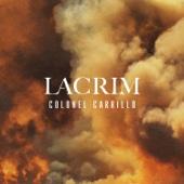Lacrim - Colonel Carrillo illustration